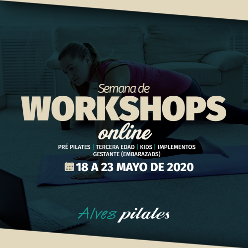 [ALVESPILATES] WorkshopsOnline