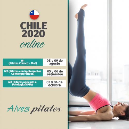 curso online chile 2020